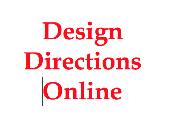Design Directions Goes Digital