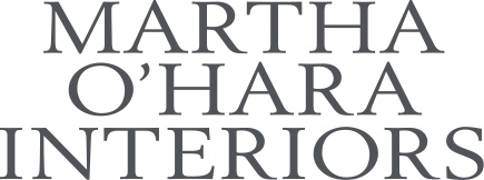 Martha O'Hara Interiors