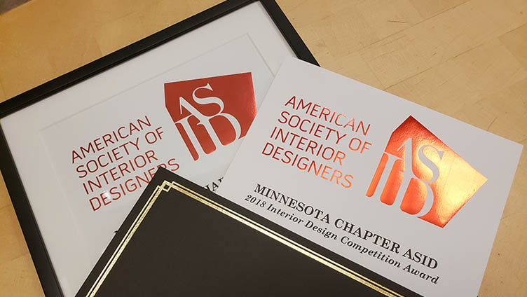 2019 ASID MN Design Excellence Awards