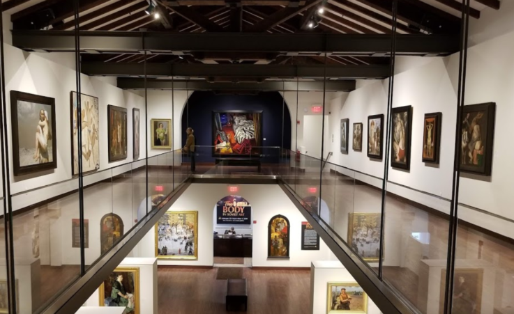ASID MN Annual Fall Social: The Museum of Russian Art - Guided Tour & Happy Hour