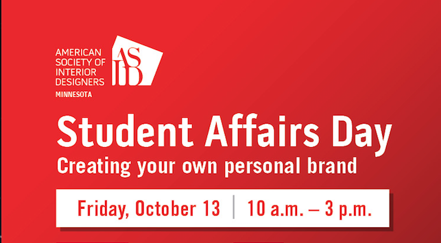 Student Affairs Day